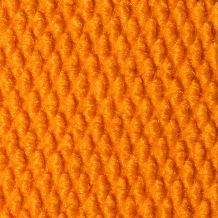 Precision Nib Entrance Matting Style Orange