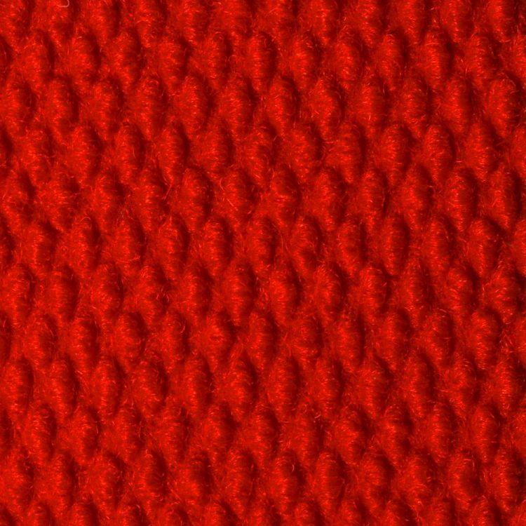 Precision Nib Entrance Matting Style Red