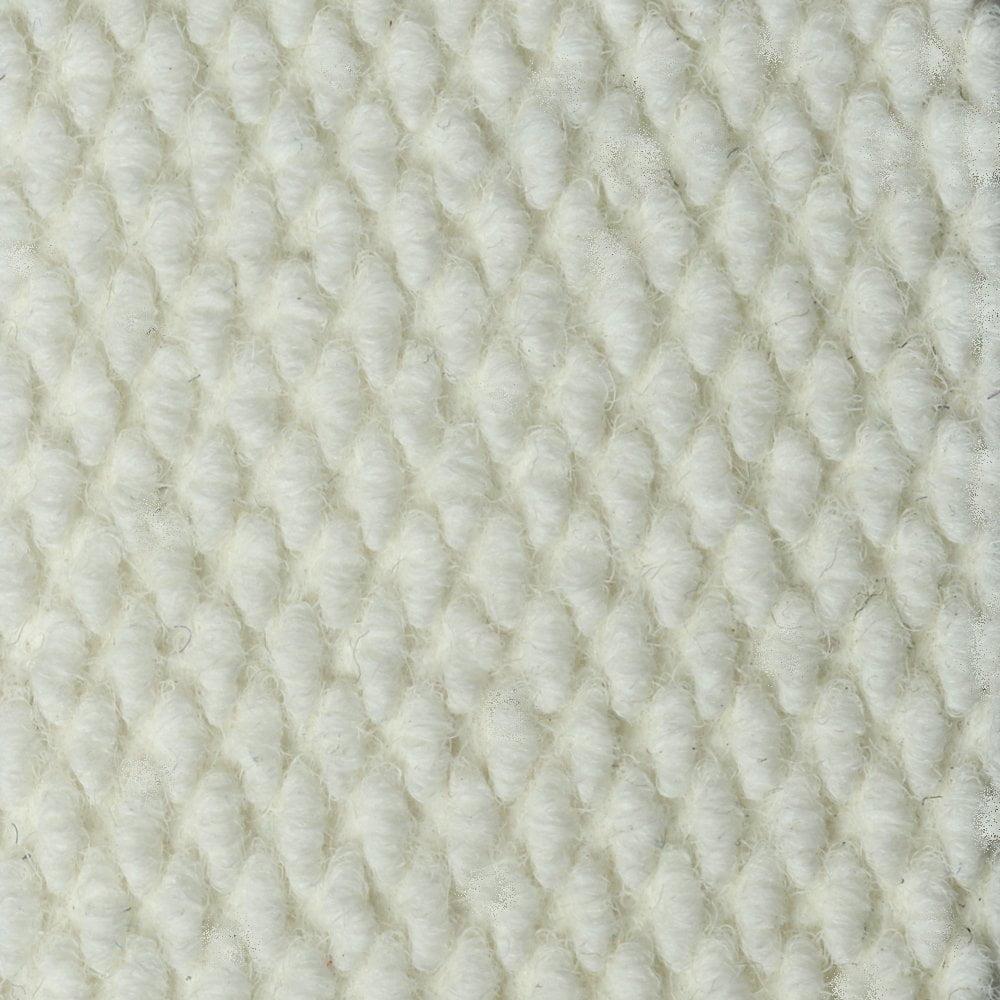 Precision Nib Entrance Matting Style White