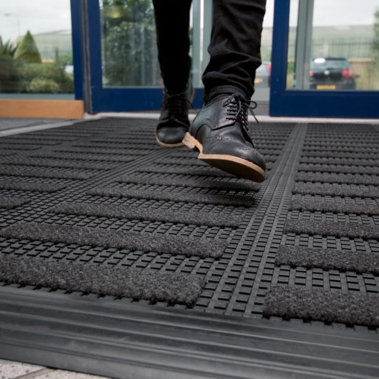Premier Surface Entrance Matting
