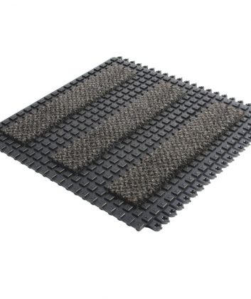 Premier Surface Entrance Matting Anthracite
