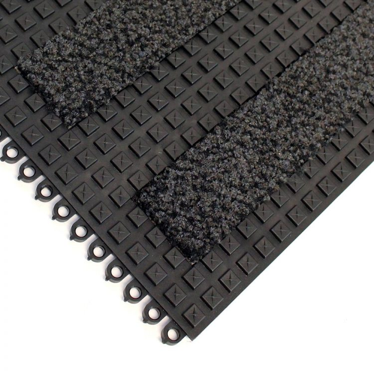 Premier Surface Entrance Matting Style Alba Anthracite