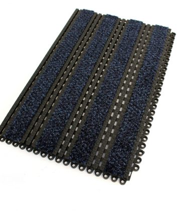 Premier Track Entrance Matting Blue