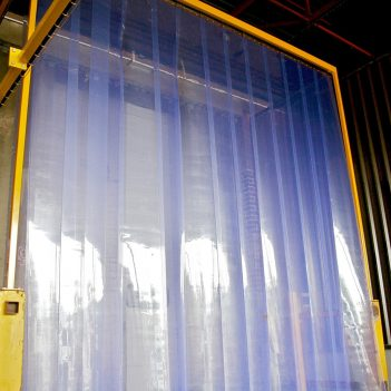 Pvc Polar Strip Curtains