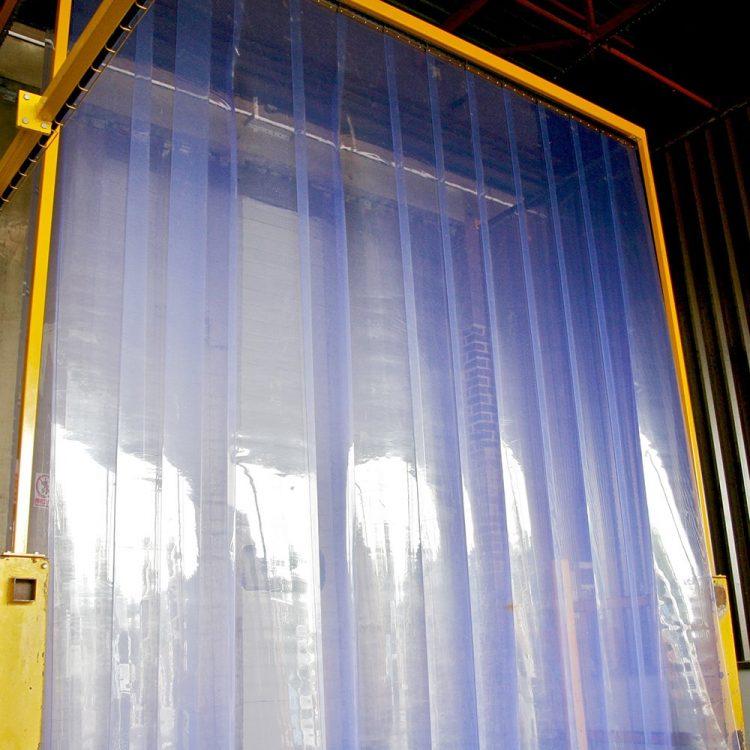 Pvc Polar Strip Curtains