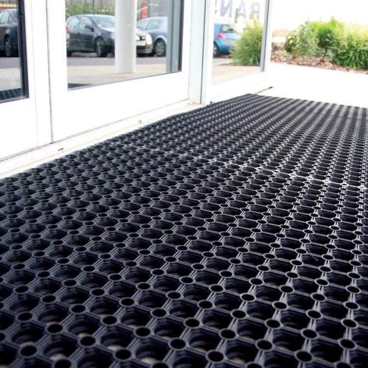 Ringmat Honeycomb Entrance Mat