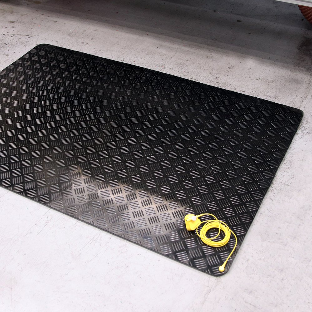 Senso Dial Anti Static Esd Mats And Equipment