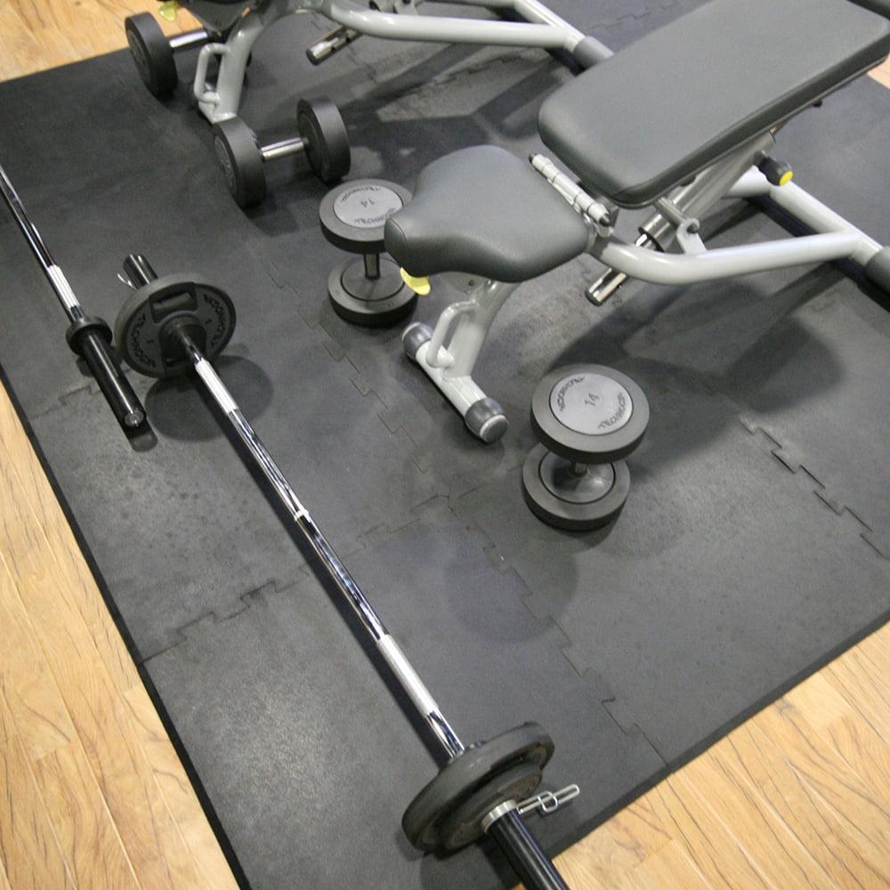 Sport Tile Leisure Mat