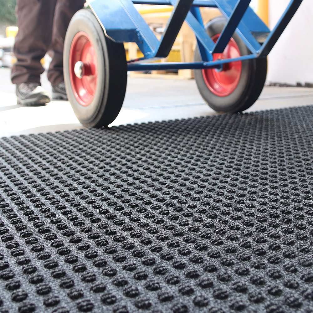 Superdry Heavy Traffic Entrance Mat