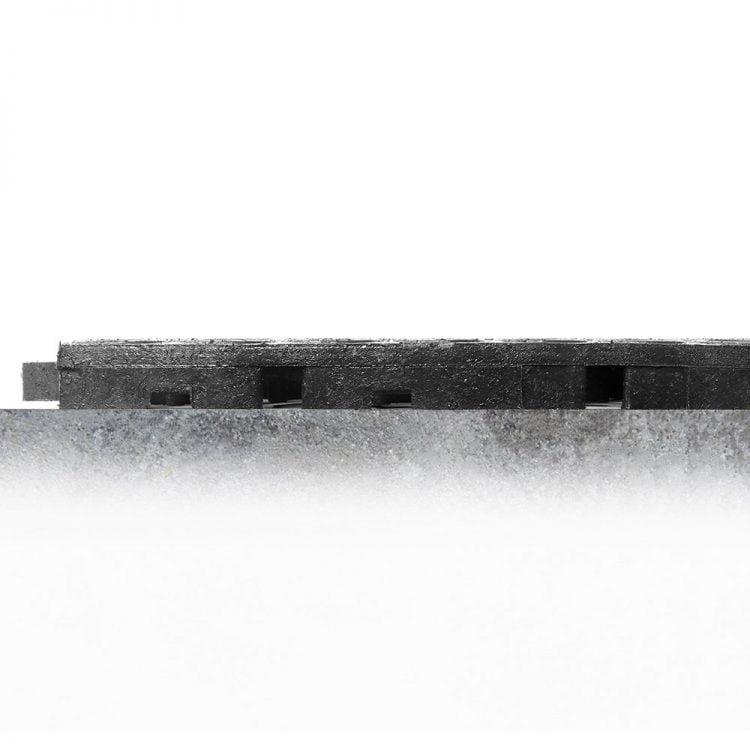 Tough Deck Workplace Matting Profile