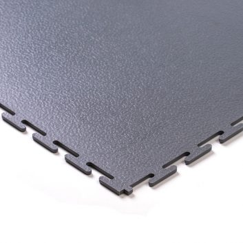 Tough Lock Textured Floor Coverings Style Grey