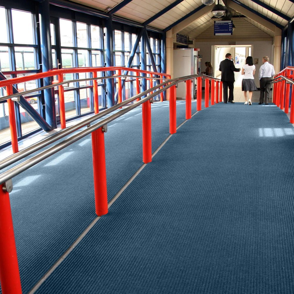 Toughrib Contract Entrance Matting