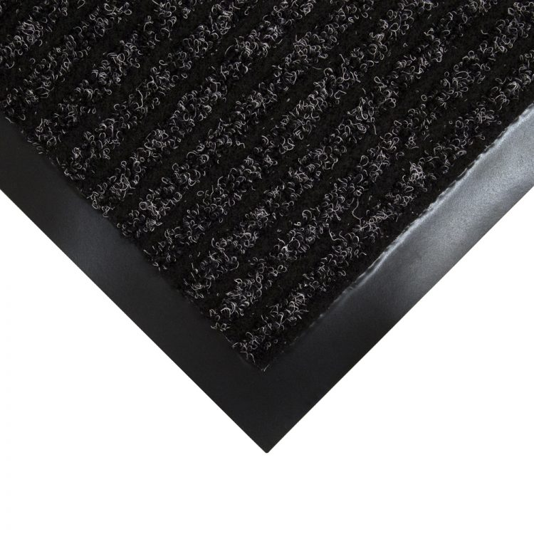 Toughrib Entrance Mat Style Charcoal