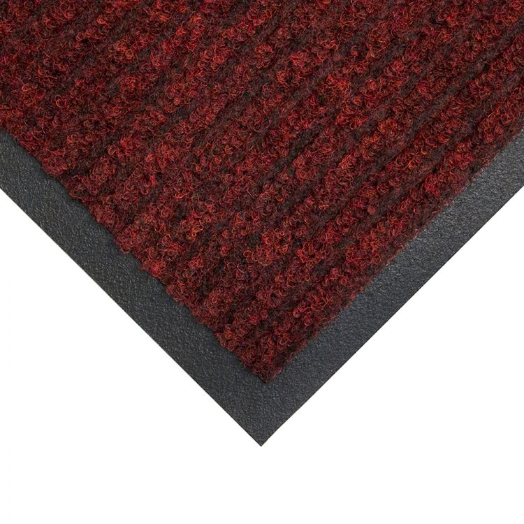 Toughrib Entrance Mat Style Red