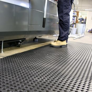 Unimat Workplace Matting