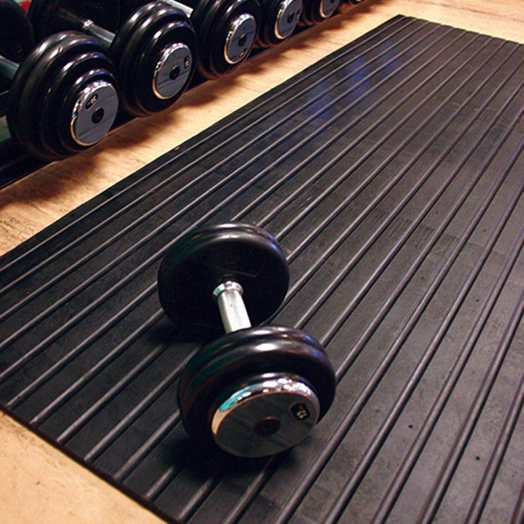 Weightroom Mat Leisure Mat