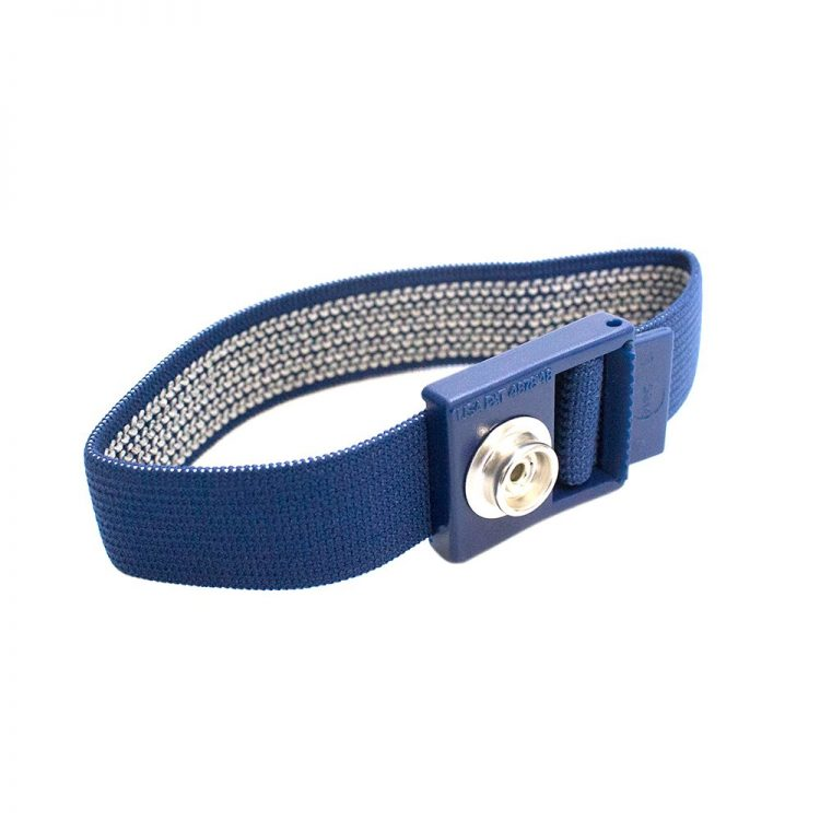 Wristband Esd Mats And Equipment