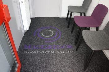 Office logomat