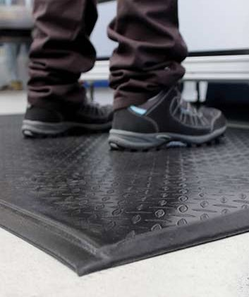 Anti-Fatigue Workplace Matting