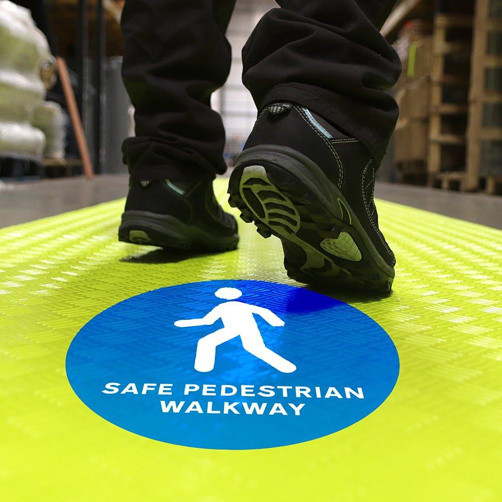 SitePath Branded Flooring