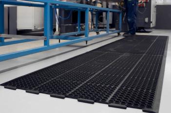 nbr workplace matting