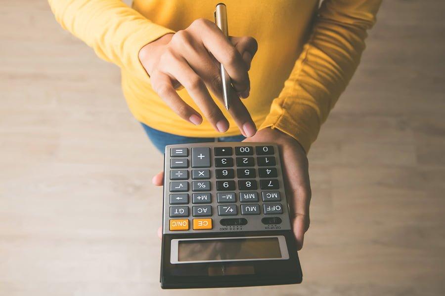 Entrance Mat Rent vs Buying Calculator