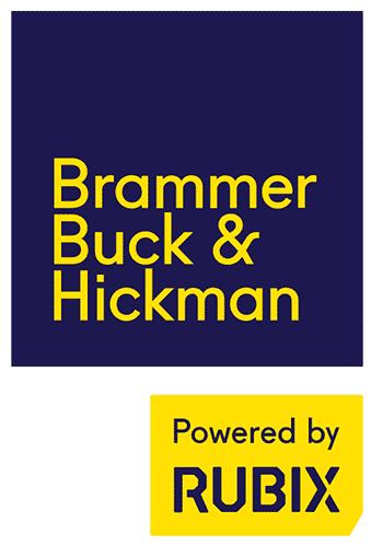 brammer buck hickman logo