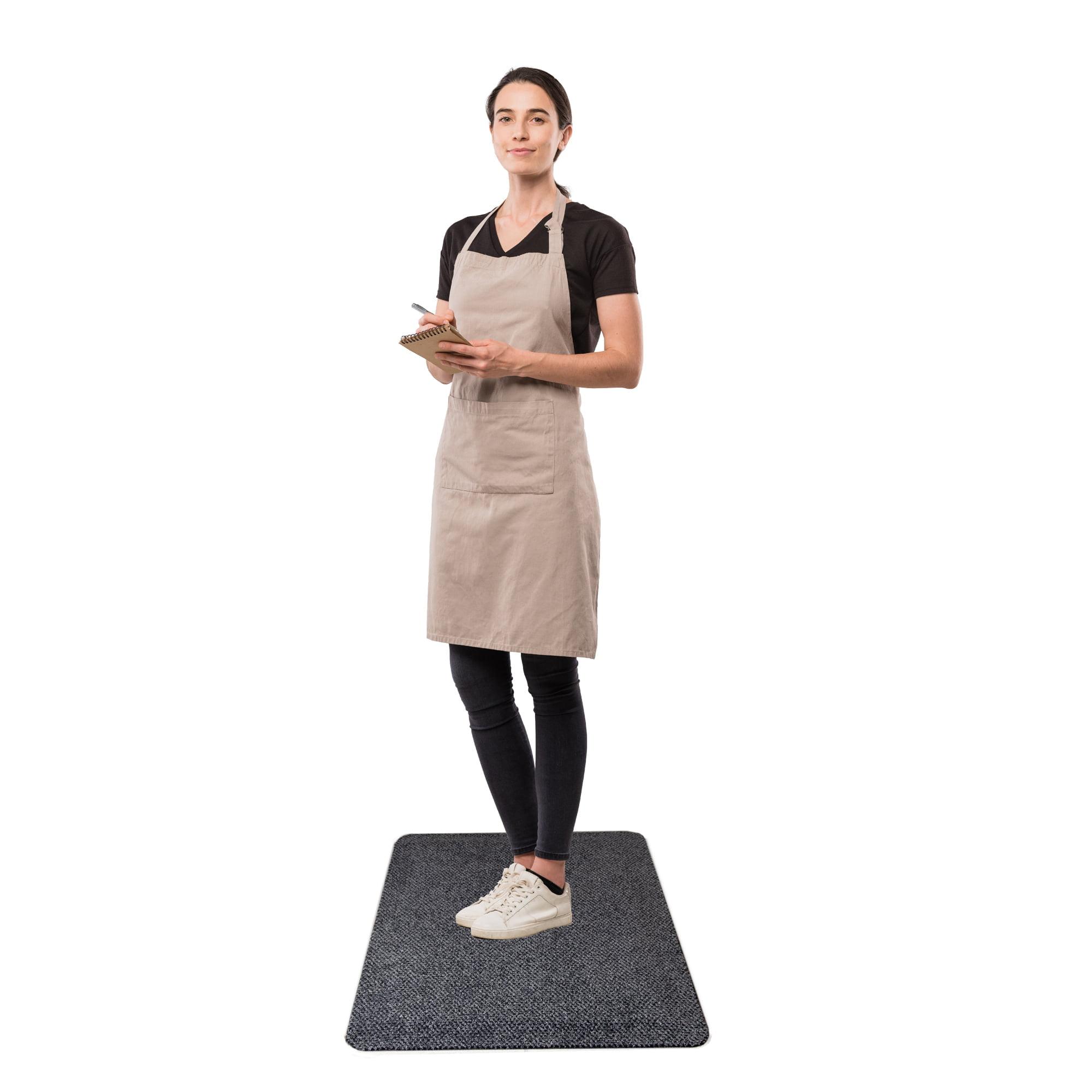 carpet anti fatigue mat cafe